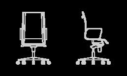 Silla de trabajo y oficina Acer By Sitback